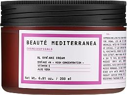 Perfumería y cosmética Crema facial con efecto botox - Beaute Mediterranea Botox Like Syn Ake Cream