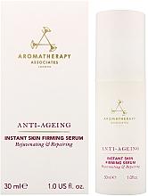 Perfumería y cosmética Sérum facial reafirmante con extracto de algas - Aromatherapy Anti-Ageing Instant Skin Firming Serum