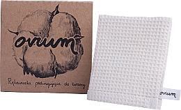 Perfumería y cosmética Discos desmaquillantes exfoliantes de algodón 100% orgánico - Ovium