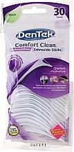 Perfumería y cosmética Palillos de hilo dental para molares - DenTek Comfort Clean