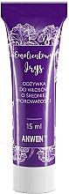Perfumería y cosmética Acondicionador de cabello emoliente con extracto de iris - Anwen Emollient Iris Conditioner (mini)