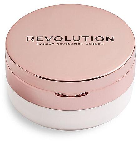 Polvos sueltos fijadores - Makeup Revolution Conceal & Fix Setting Powder