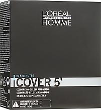 Perfumería y cosmética Champú de coloración sin amoníaco - L'Oreal Professionnel Cover 5