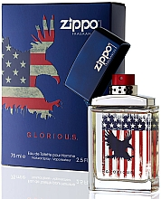 Perfumería y cosmética Zippo Gloriou.s. - Eau de toilette