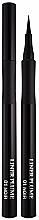 Perfumería y cosmética Delineador de ojos de larga duración - Lancome Plume Eye-Liner High Definition Long Lasting
