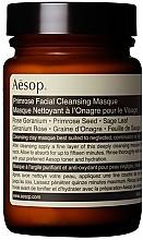 Perfumería y cosmética Mascarilla facial a base de arcilla con aceite de semilla de prímula - Aesop Primrose Facial Cleansing Masque