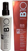 Perfumería y cosmética BB crema para cabello - Broaer B10 BB Cream For Hair