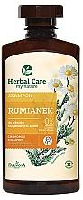 Perfumería y cosmética Champú con extracto de camomila - Farmona Herbal Care Chamomile Shampoo