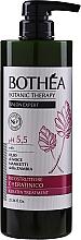 Perfumería y cosmética Tratamiento para cabello con queratina y aciete de Manketti - Bothea Botanic Therapy Reconstructor Keratin pH 5.5