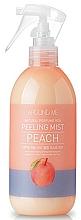 Perfumería y cosmética Bruma peeling corporal con aroma a melocotón - Welcos Around Me Peeling Mist Peach