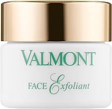 Perfumería y cosmética Exfoliante facial con cristales de cuarzo - Valmont Face Exfoliant