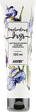 Perfumería y cosmética Acondicionador de cabello de porosidad media con aceite de macadamia - Anwen Emollient Iris Conditioner For Medium Porosity Hair
