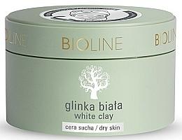 Perfumería y cosmética Arcilla blanca para rostro y cuerpo - Bioline White Clay