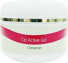 Perfumería y cosmética Gel corporal con canela para la regeneración celular - Styx Naturcosmetic Gel