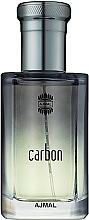 Perfumería y cosmética Ajmal Carbon - Eau de parfum