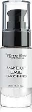 Perfumería y cosmética Prebase de maquillaje hipoalergénica y suavizante - Pierre Rene Make Up Base Smoothing