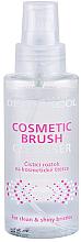 Perfumería y cosmética Spray limpiador de brochas de maquillaje - Dermacol Brushes Cosmetic Brush Cleanser