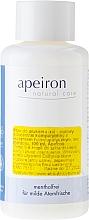 Perfumería y cosmética Enjuague bucal para personas con tratamiento homeopático - Apeiron Auromere Herbal Concentrated Mouthwash Homeopathic