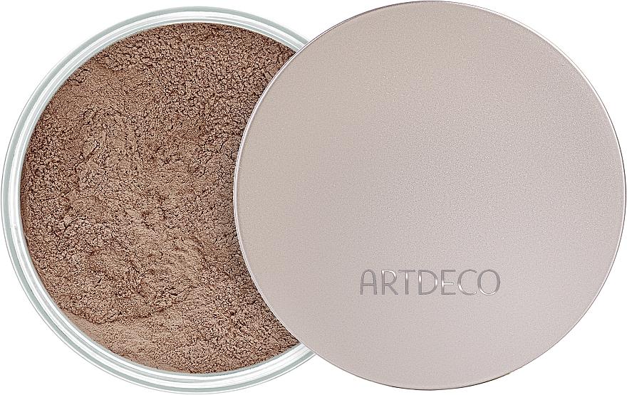 Base de maquillaje mineral en polvo - Artdeco Mineral Powder Foundation