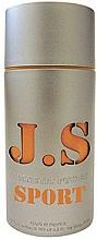 Perfumería y cosmética Jeanne Arthes J.S. Magnetic Power Sport - Eau de toilette