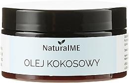 Perfumería y cosmética Manteca corporal con aceite de coco - NaturalME