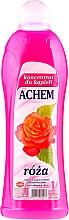 Perfumería y cosmética Espuma de baño concentrada con aroma a rosas - Achem Concentrated Bubble Bath Rose