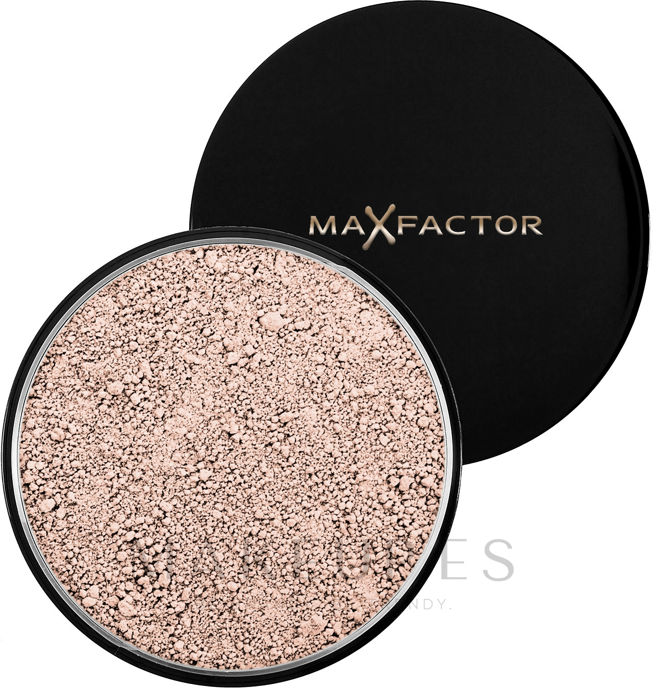 Polvo suelto de maquillaje - Max Factor Loose Powder — imagen 1 - Translucent