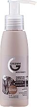 Perfumería y cosmética Sérum natural para cabello con queratina y proteína de trigo - Greenini Keratin & Wheat Protein