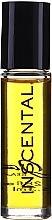 Perfumería y cosmética Aceite corporal aromático - Jao Brand Inscental