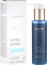 Perfumería y cosmética Extracto vegetal regulador y refinador para la piel grasa y mixta - Babor Cleansing Phytoactive Combination
