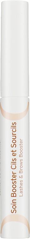 Sérum para cejas y pestañas con aceite de ricino & arginina - Embryolisse Care Booster Eyelash