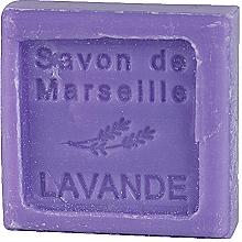 Jabón natural - La Maison du Savon de Marseille Lavander Soap — imagen N2