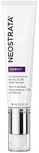 Perfumería y cosmética Sérum facial reparador de noche con retinol - Neostrata Correct Comprehensive Retinol 0.3% Night Serum
