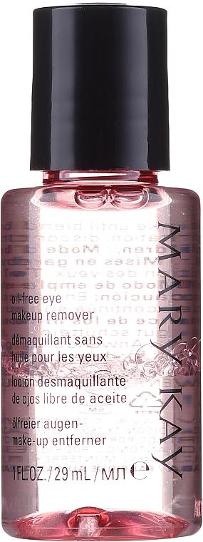 Desmaquillante de ojos suave hipoalergénico - Mary Kay TimeWise Oil Free Eye Make-up Remover — imagen N1