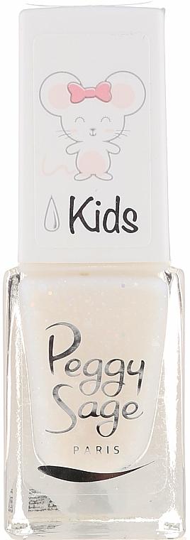 Esmalte de uñas infantil - Peggy Sage Kids Nail Lacquer
