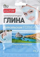 Perfumería y cosmética Arcilla facial, efecto lifting - Fito Cosmetic