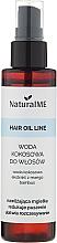 Perfumería y cosmética Agua de coco para cabello - NaturalME Hair Oil Line