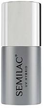 Perfumería y cosmética Top coat híbrido, UV - Semilac Top