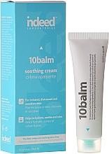 Perfumería y cosmética Crema facial calmante para pieles irritadas y estresadas con extracto de propóleo - Indeed Labs 10 Balm Soothing Cream
