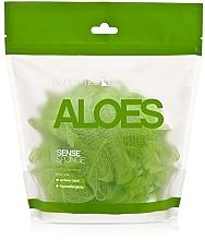 Perfumería y cosmética Esponja de malla - Suavipiel Aloes Sense Sponge