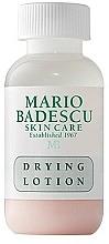 Perfumería y cosmética Loción facial con ácido salicílico, azufre y calamina - Mario Badescu Drying Lotion