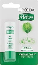 Perfumería y cosmética Bálsamo labial - Uroda Melisa Protective Lip Balm