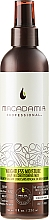 Perfumería y cosmética Acondicionador para cabello fino sin aclarado - Macadamia Professional Natural Oil Weightless Moisture Conditioning Mist