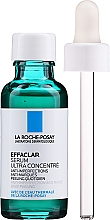 Perfumería y cosmética Sérum concentrado de noche antiimperfecciones con niacinamida - La Roche-Posay Effaclar Serum