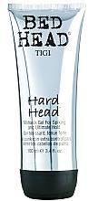 Gel de fijación extra fuerte - Tigi Bed Head Hard Head Mohawk Gel — imagen N1