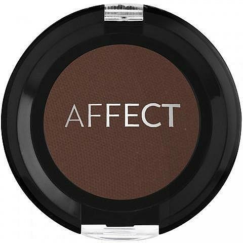 Sombras de cejas para acabado mate, suave y natural - Affect Cosmetics Eyebrow Shadow Shape & Colour