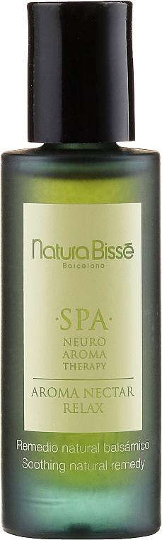 Remedio natural bálsamico - Natura Bisse Spa Neuro-Aromatherapy Aroma Nectar Relax — imagen N1