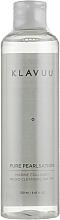 Perfumería y cosmética Desmaquillante con colágeno marino - Klavuu Pure Pearlsation Marine Collagen Micro Cleansing Water