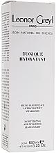 Perfumería y cosmética Tónico revitalizante para cabello seco con algas y colágeno vegetal - Leonor Greyl Tonique Hydratant