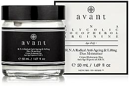 Perfumería y cosmética Crema hidratante y reafirmante dúo con ARN y ácido glicólico - Avant R.N.A Radical Anti-Aging and Lifting Duo Moisturizer